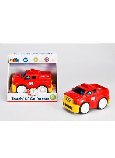 İmaginarium Arabalar & Araçlar Kırmızı